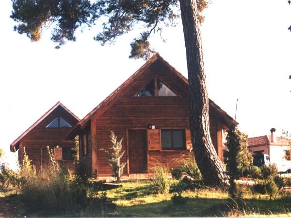 863a9e4d481be Alojamientos que admiten animales en Cuenca