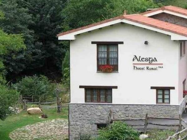4d02702be73fa Alojamientos que admiten animales en Asturias