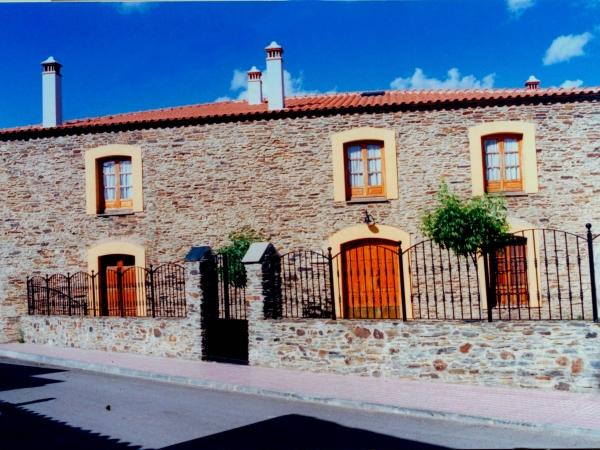 Alojamientos que admiten animales en badajoz casas for Alojamientos originales espana