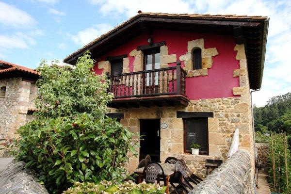 Alojamientos que admiten animales en cantabria casas for Casas de pueblo en cantabria